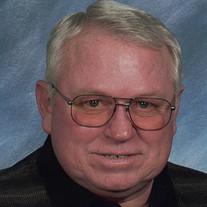 Harold W. Frasher
