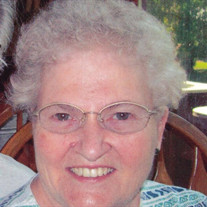 Dorothy P. Hubbard