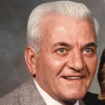 George Warren Brooks Jr.