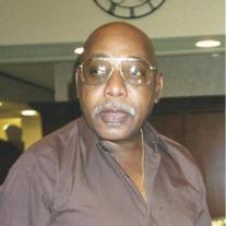 Mr. Walter C. Johnson Jr.