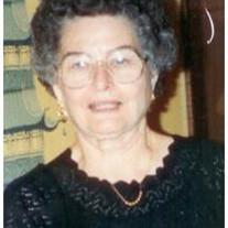 Juanita Murphy Barker