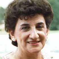 Bernadine Miller