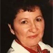 Hazel Manuel Miller
