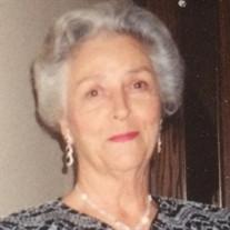 Alta Louise Oates