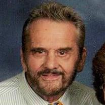Richard Lester Horak