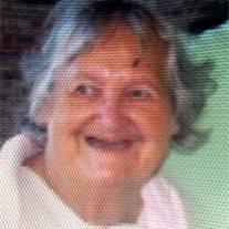 Mildred Richard Hebert