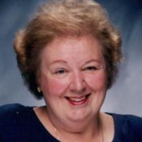 Marilyn Joan Mackin