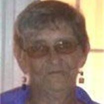 Patricia Ann  Manuel