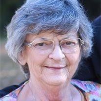 Linda Frey Campbell