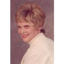Bobbie Morgan Hunter