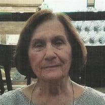 Genevieve Sabatini