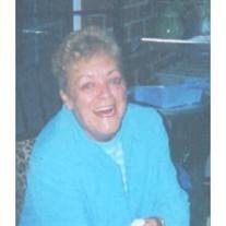 Shirley Carol Jones