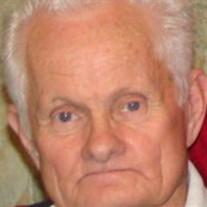 Mr. Edward Ray Ward