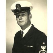 Charles E. Moss, Sr.