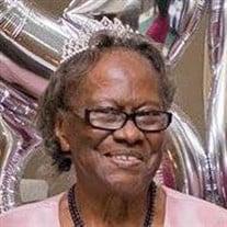 Evangelist Ernestine  McKoy Rhodes