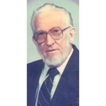 Ross L. Ray