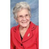 Ruth Barnett Ray