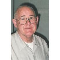 Clyde Wesley Reeves, Sr.