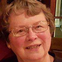 Joan McComas
