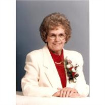 Mary Pauline Hefner Small