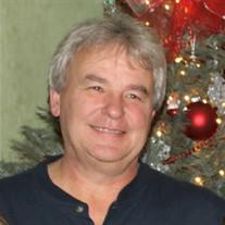 Mr. Timothy Lynn Davis