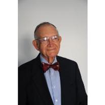 Dr. Hollis P. Snead, Jr.