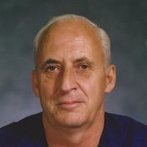 "Gerald ""Jerry"" B. Holman"