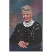 Peggy Coan Tart