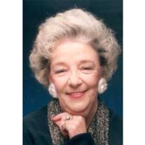 Vera Geraldine Thomas