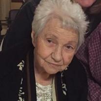 Faye Elam