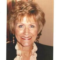 Barbara Gale Burgess