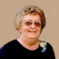 Marjorie Leota Emery