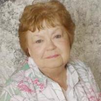 JoAnn Patterson