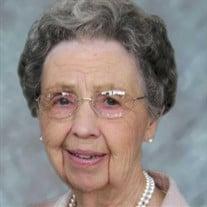 Jeanette Tegeler