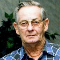 James Earl Wooten