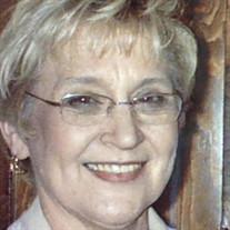 Evelyn Parker  Bradley