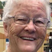 Carlene E. Simpson