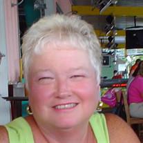 Mary Florence Shelton