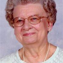 Shirley J. Awald