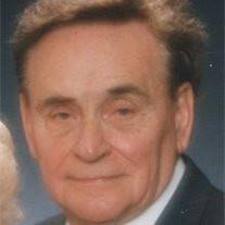Irwin E. Bohac