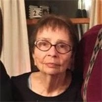 Shirley M. Boyle