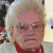 Helen C. Becker