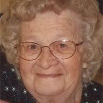 Phyllis A. Jackson
