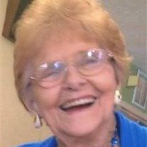 Nancy J. Fry