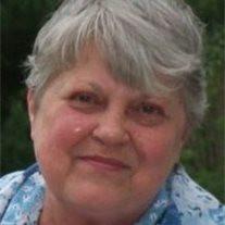 Donna M. Blackburn