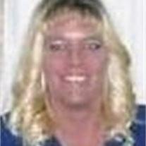 Tracy Ann Hamm