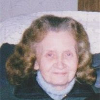Barbara Ann Feltner