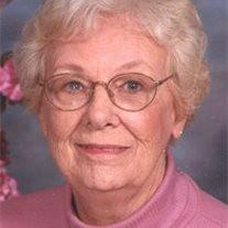 "Margaret ""Marge"" Irwin"