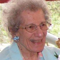 Grace Palmer