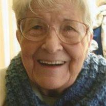 Gladys E. McMahon